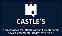 Castle's Language Institute Anstalt