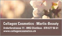 Cellagon Cosmetics Marlis-Beauty