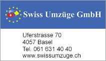 Swiss Umzüge GmbH