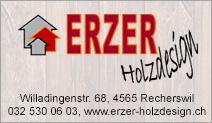 ERZER Holzdesign