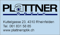 Plattner Optik GmbH