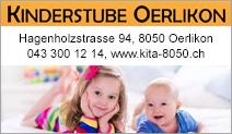 Kinderstube Oerlikon