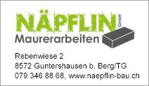 Näpflin Maurerarbeiten GmbH