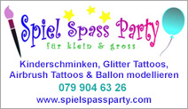 Spiel Spass Party
