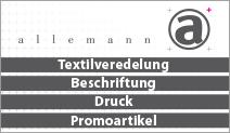 Allemann Sieb- und Offsetdruck AG