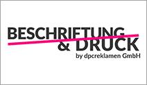 Beschriftung&Druck by dpcreklamen GmbH