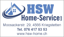 HSW Home-Service GmbH
