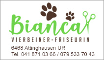 Hundesalon Bianca