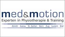 med&motion AG