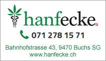 Hanfecke Buchs