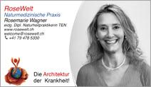 RoseWelt Naturmedizinische Praxis Wagner