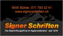 Signer Schriften GmbH