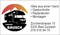 Caravan Montageservice Bausch