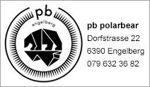 pb manufaktur by pb polarbear & friends