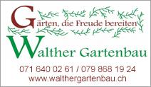 Walther Gartenbau