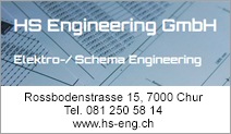 HS Engineering GmbH