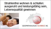 Geopathologie Schweiz AG