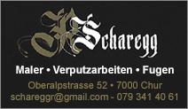 Malergeschäft R. Scharegg