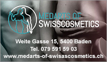 Medarts of Swisscosmetics