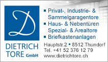 Dietrich Tore GmbH