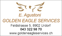 E. Agustoni Golden Eagle Services