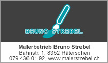 Malerbetrieb Bruno Strebel