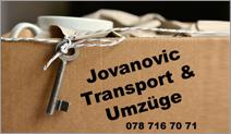 Jovanovic Transport & Umzüge