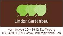 Linder Gartenbau AG