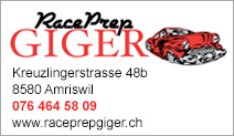 Race Prep Giger AG