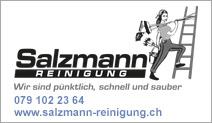 Salzmann Reinigung GmbH