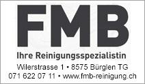 FMB Reinigung & FMB Boden