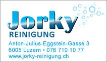 Jorky Reinigung GmbH