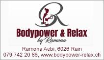 Bodypower & Relax by Ramona