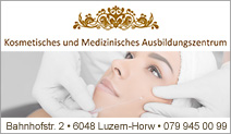 Kosmetisches und Medizinisches Ausbildungszentrum