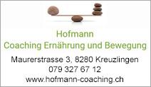 Hofmann-Coaching