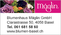 Blumenhaus Mäglin GmbH