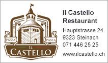Il Castello Restaurant Steinach
