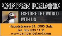 Camper Iceland GmbH