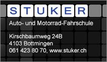Auto- und Motorradfahrschule Stuker
