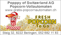 Popppy of Switzerland AG
