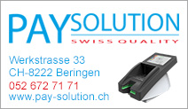 Pay-Solution – Swiss Quality
