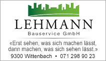 Lehmann Bauservice GmbH