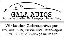 Gala Autos