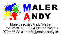 Malergeschäft Andy Weber
