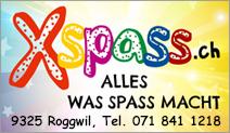 Xspass GmbH
