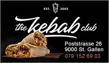 The Kebab Club GmbH