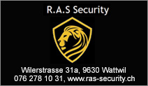 R.A.S. Security