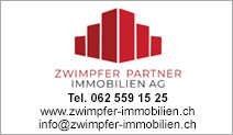 Zwimpfer Partner Immobilien AG
