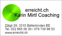 Praxis für Coaching und Klopfakupressur (EFT)