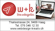 Webdesign-Kreativ